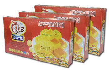 Bánh đậu xanh Hạt sen (KH A35 trọng lượng 300gr)