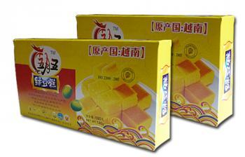 Bánh đậu xanh Rồng vàng Minh Ngọc 180gr