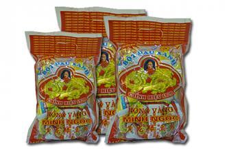 Bột đậu xanh có đường Minh Ngọc 500g