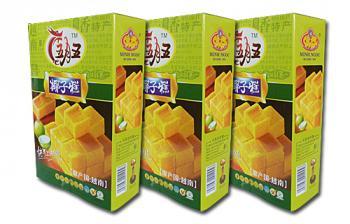 Bánh đậu xanh dừa (KH A35 trọng lượng 300gr)