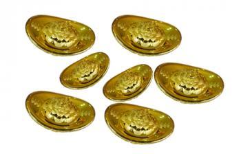 Bánh đậu xanh rồng vàng Minh Ngọc(Tên SPĐĩnh bé,trọng lượng 100gr)