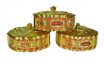 Bánh đậu xanh Rồng Vàng Minh Ngọc (Tên SPBát giác,trọng lượng 270g)
